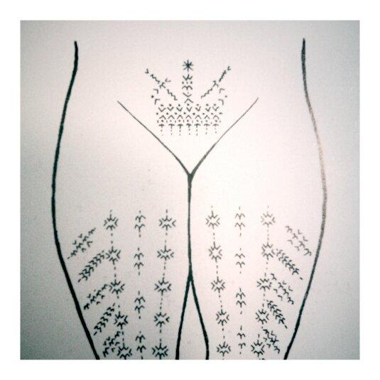 fitt tatuering