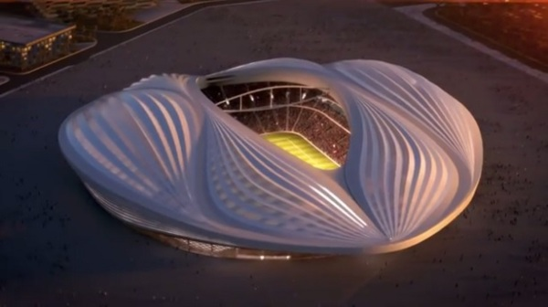 Al-Wakrah-stadium-design-in-Qatar