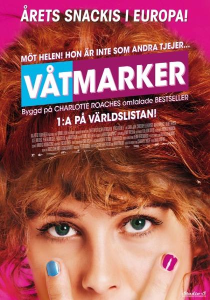 VÅTMARKER affisch.indd
