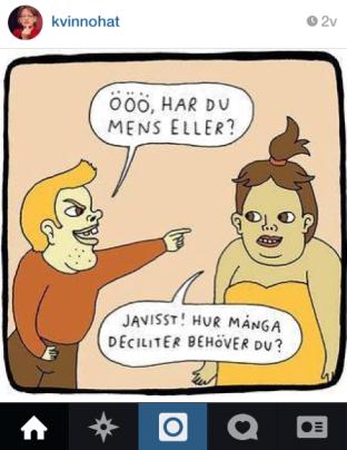 kvinnohat
