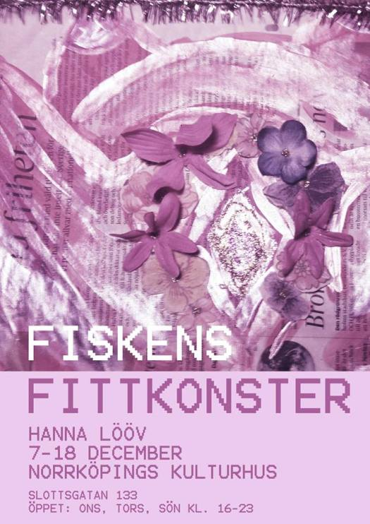 FISKENS FITTKONSTER