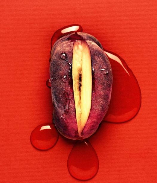 Rubyfruits av Martin Vallin